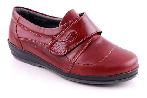 extra rymliga skor