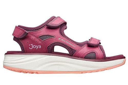 Gå tillbaka Maj Laga middag  Köp Ergonomiska Sandaler Joya Komodo Violet på skokomfort.se