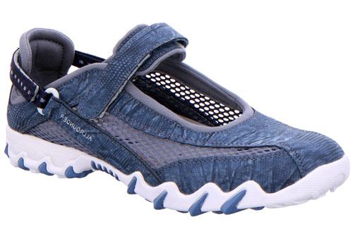 Allrounder Niro Ergonomiska sandaler