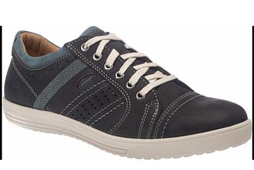 Jomos Ariva Sneakers svart