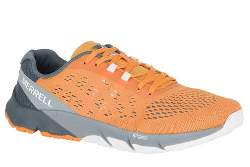 Merrell Bare Access Flex 2 Orange