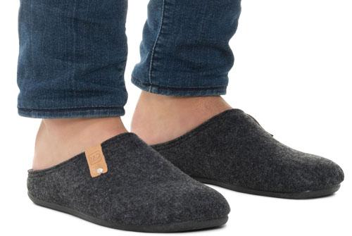 CM Comfort Herrtofflor Slippers