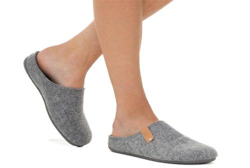 CM Comfort Damtofflor Slippers