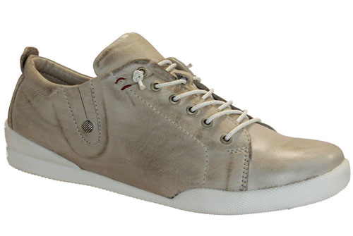 Charlotte Sneaker Taupe