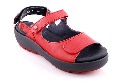 Wolky Ergonomiska Sandal