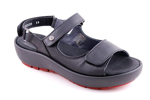 Wolky Ergonomisk Sandal