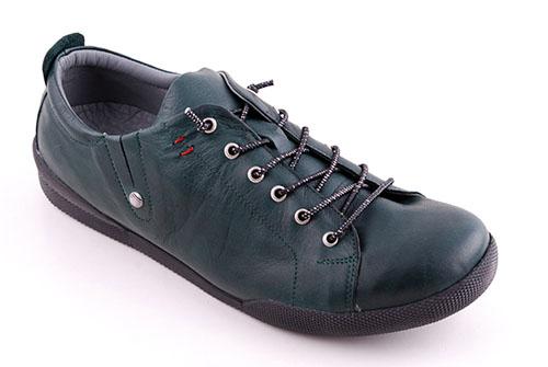 Charlotte Sneaker Marcio
