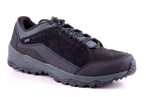 Merrell Icepack Polar WP Black