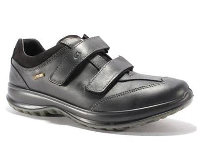 Graninge promenadssko svart