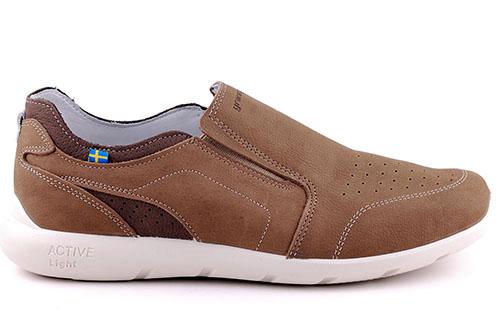 Graninge Bekväma herr loafers