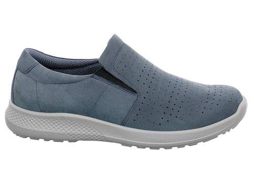 Jomos Slipper Navy
