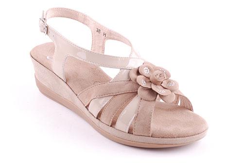 Komfort Sandaletter