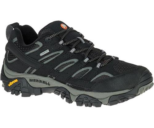 Merrell Moab 2 GTX Black