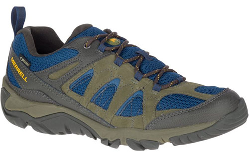Merrell Outmost Vent Gore-Tex