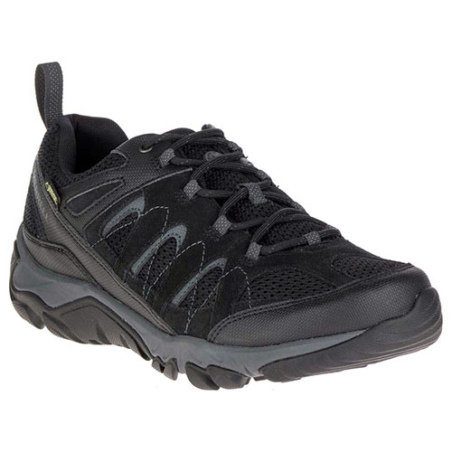 Merrell Outmost Gore-Tex Black