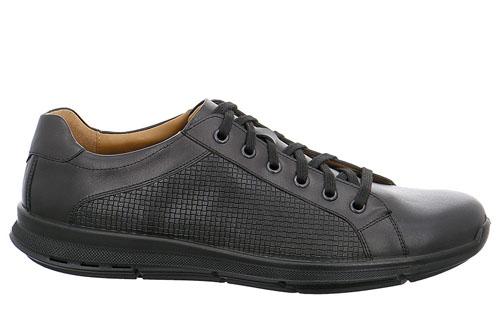 Jomos Sneakers Svart