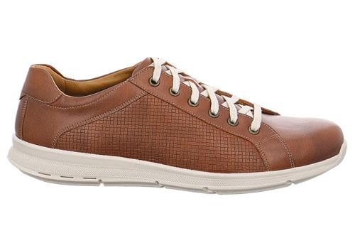 Jomos Sneakers Cognac