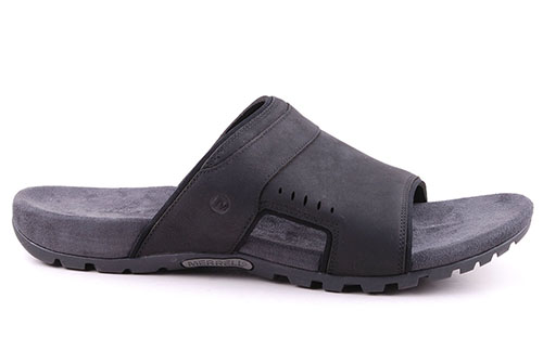 Merrell Sandspur Lee Slide Black