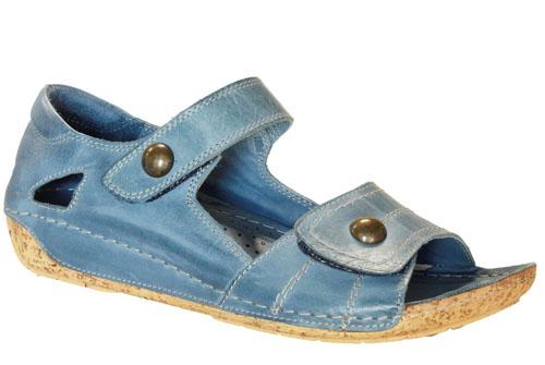 Charlotte Sandal Jeans