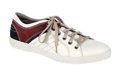 Jomos Ariva Sneakers Vit
